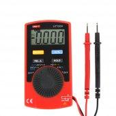 Unı T Ut 120a Cep Tipi Profesyonel Multimetre Ut120a