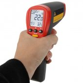 Unı T Ut 301c Dijital İnfrared Termometre 18 � +550 � Ut301c