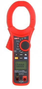 Unı T Ut 221 Ac Dc 2000a True Rms Pensampermetre Ut221