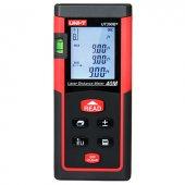 Unı T Ut 390b+ Dijital Lazermetre 45m Ut390+