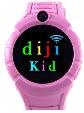 Dijikid  Akıllı Çocuk Saati - Yeni - Kameralı -2