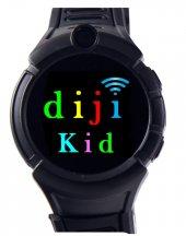 Dijikid  Akıllı Çocuk Saati - Yeni - Kameralı -4
