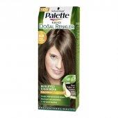 Palette Natural 6.0 Kumral Kalıcı Saç Boyası