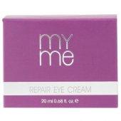 MyMe Kırışıklık Önleyici Yenileyici Göz Çevresi Kremi 20ml-4