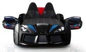 Araba Yatak Audi V7 Kapılı Full Ledli Derili