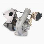Turbo Komple Kango Clıo Dacıa 1.5 Dcı K9k 65 Beygir