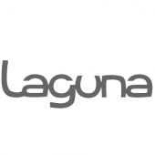 Laguna I Arka Yazı