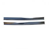 Marşbiyel Bakaliti Tempra Tipo Takım (Plastik)