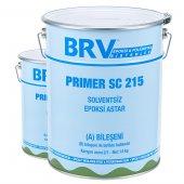 Brv Primer Sc 215 21kg Solventsiz Epoksi Astar