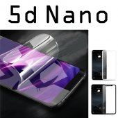 General Mobile Gm8 Gm6 Gm5 Plus 5d Nano Cam Koruma Tam Kapatan