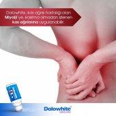 DOLOWHITE rahatlatıcı masaj emülsiyonu - Sür Geçsin!-4