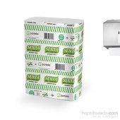 Senta Dispenser Standart Z Katlamalı Havlu 21x22 Cm(320g Pk)