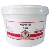 Krem Bazı (Sıcak Proses) 5 Kg