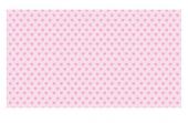 Cici Pembe Kalpli Kokulu Taş Pano (Çerçeve) Fonu - 46.5x26 cm