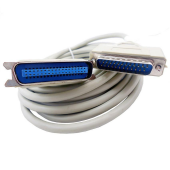 Bk100 Printer Cable 1.7mt 1.8mt 18c Krem Gri