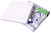 Fo İn002 2 Port Sc Sx Lc Dx Ftts Box (Boş)