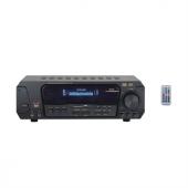 Bt 606 2x35 Watt Stereo Anfi Usb, Sd Card Kumandalı
