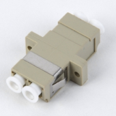 Adapter (Coupler) Lc Mm Dx