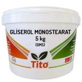 Tito Gliserol Monostearat (Gms) E471 5 Kg