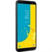 Samsung Galaxy J6 32 GB Siyah (Samsung Türkiye Garantili)-5