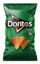 Doritos Party Boy Taco 164 Gr