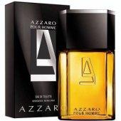 Azzaro Pour Homme Edt 100 Ml Erkek Parfüm