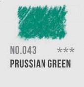 Conte A Paris Pastel Kalem 043 Prussian Green