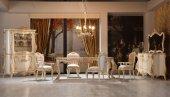 Kemare Klasik Yemek Odası