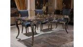 Zeyane Klasik Yemek Odası-4