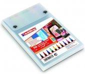 Edding 1340 Brushpen Fırça Uçlu Kalem 10 Renk Pp Kutu