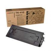 Kyocera Mita TK-410 Orjinal Fotokopi Toneri  18.000 Sayfa