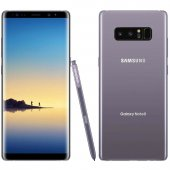 SAMSUNG  NOTE 8-ORCHID GREY