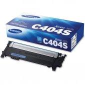SAMSUNG CLT C404S ORJİNAL MAVİ TONER C430 / C480 / C480FW (1.5K)