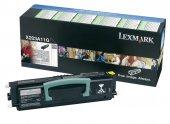 Lexmark X203A11G X203 / X204 Orjinal Toner (2.500 Sayfa)