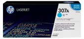 Hp 307a Ce741a Cp5220 Cp5225 Mavi Orjinal Toner