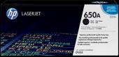 Hp 650a Ce270a M750 Cp5525 Siyah Orjinal Toner (15k)