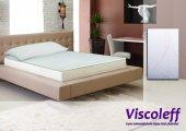 Viscoleff Visco Dolgulu Ortopedik Yastık-4
