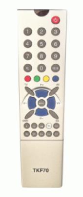 Telestar 70 Ekran Tv Kumandası Kargo Ücretsiz