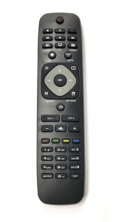 Philips 46pfl4908t 12 Led Tv Kumanda Rm D1110