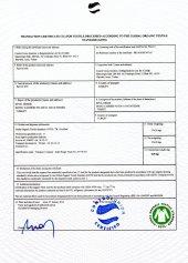 ORGANİK BEBEK PATİĞİ ORGANİC BONNY BABY PATİK-9