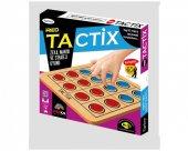 Tactix Ve Red Nim Oyunu