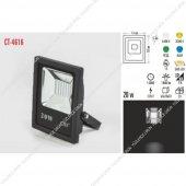 Cata Ct 4616 20 Watt Projektör Alüminyum Döküm...