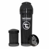 Twistshake Twistshake Anti Colic 330ml Biberon Siyah Sı330b