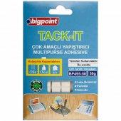 Bigpoint Tack İt Hamur Yapıştırıcı 50 Gr.