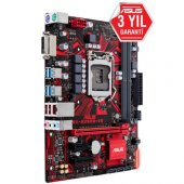 Asus Ex B250m V3 C Sı Ddr4 S+v+gl 1151 (Matx)
