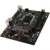 MSI B250M PRO-VD DDR4 S+V+GL 1151 (mATX)-3