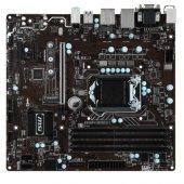 MSI B250M PRO-VD DDR4 S+V+GL 1151 (mATX)-4