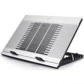 Deep Cool N9 Aliminyum Notebook Soğutucu Gri