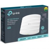 Tp Link Eap225 Ac1350 Tavan Tipi Access Point