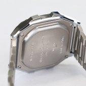 Alfajr Çelik Kol Saati WP-04-3